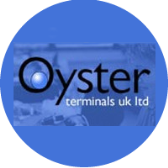 Click to go to Oyster Terminals